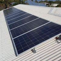 Grid Connect Solar Power Rockhampton