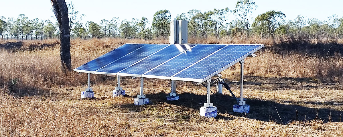 Rockhampton Solar Panels