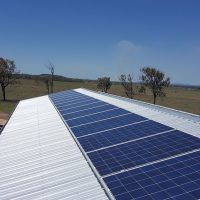 Grid Connect Solar Power Solutions