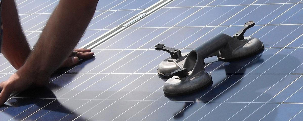 Grid Connect Solar Power Queensland